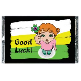 Good luck (girl)