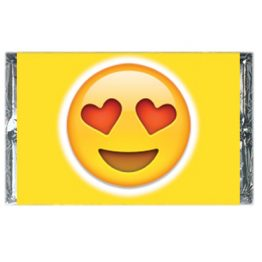Emoji - Heart Eyes