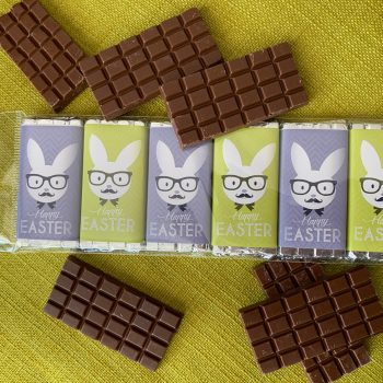 Happy Easter party pack chocolate | sweetalk