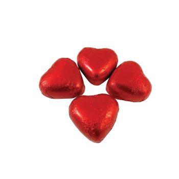Heart shape chocolate | sweetalk