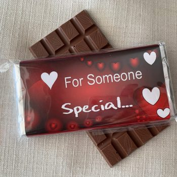 for someone special | chocolate gift | sweetalk