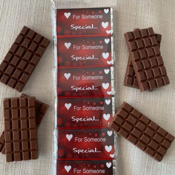 for someone special| chocolate | party pack | sweetalk
