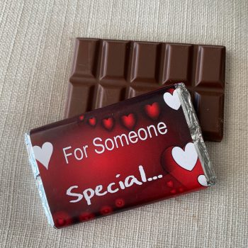 fo someone special | chocolate | sweetalk