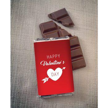 happy valentim's day | chocolate | sweetalk